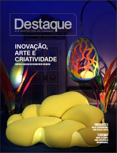 Revista Destaque Decor Abril e Maio 2019