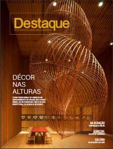 Revista Destaque Decor – Fevereiro e Março 2019