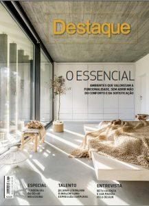 Revista Destaque Decor – Agosto e Setembro 2018